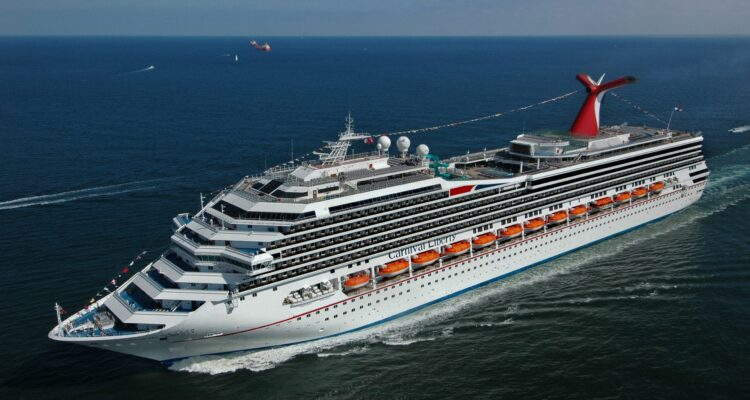 Carnival Swaps Carnival Liberty And Valor  CruiseInd