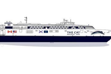 the cat 2015