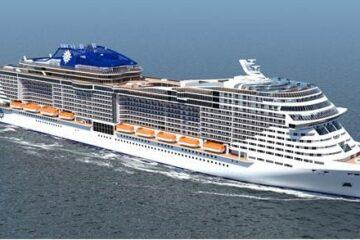 msc orders 4 new ships cruiseind